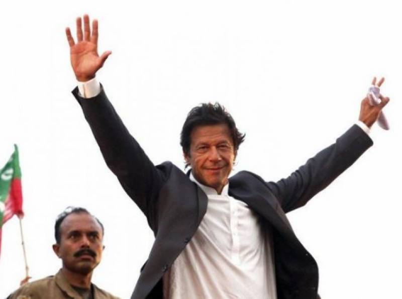 Imran Khan will address the nation today: Naeemul Haque
