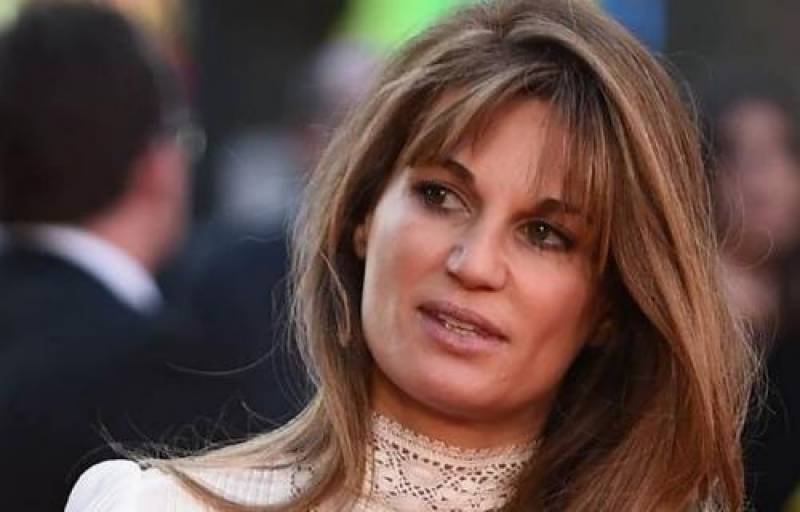 Jemima congratulates Imran, says her sons' father is next PM