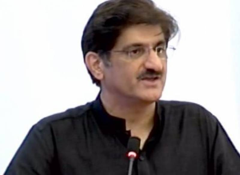 PPP nominates Murad Ali Shah as Sindh CM for second time