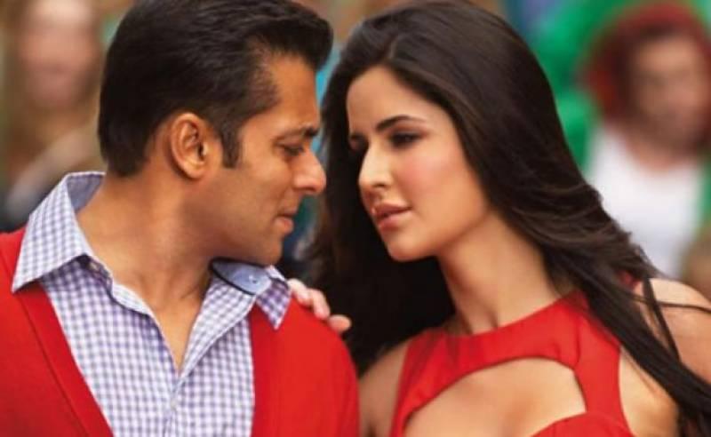 Katrina replaces Priyanka in Bharat, Salman welcomes her