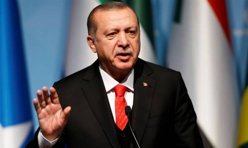 Pastor's detention: Turkey vows to retaliate against US sanctions