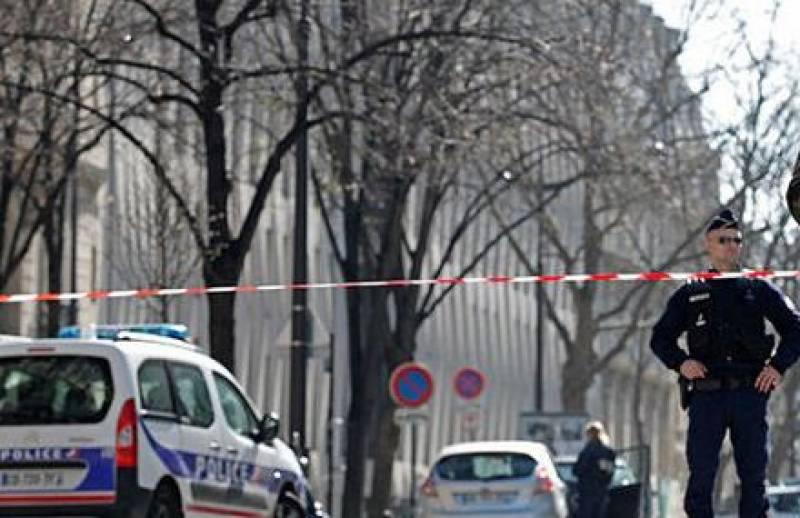 Greek police arrest 8 suspected of killing Pakistani