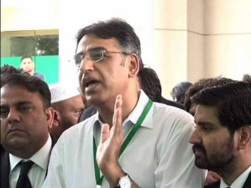 PTI govt to reduce taxes on agriculture, energy supply factories: Asad