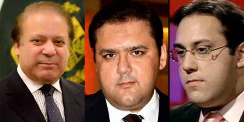 Sharif's appeal seeking transfer of Al-Azizia, Flagship Investment cases approved