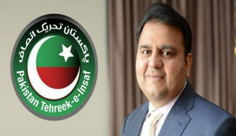 PTI, allies secure 180 NA seats after BNP-M support: Fawad Chaudhry
