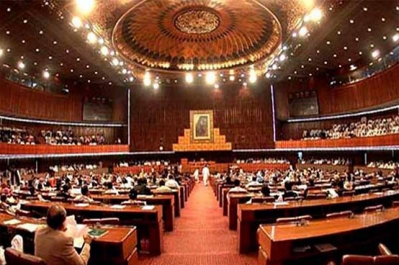 NA, Sindh and KP assemblies vote for Speaker, Deputy Speakers