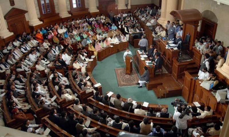 Punjab Assembly votes for Speaker, Deputy Speaker