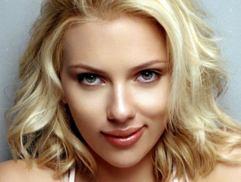 Hollywood star Scarlett Johansson named world's highest-paid actress