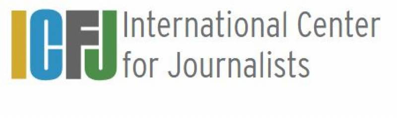 ICFJ accepting applications for Global Climate Reporting Programme