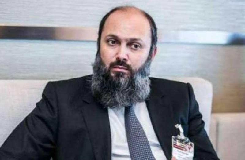 Jam Kamal khan elected Balochistan CM