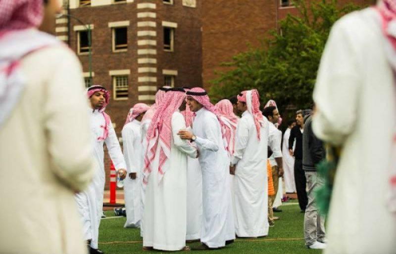 Muslims celebrate Eid al-Adha in Saudi Arabia and various other countries