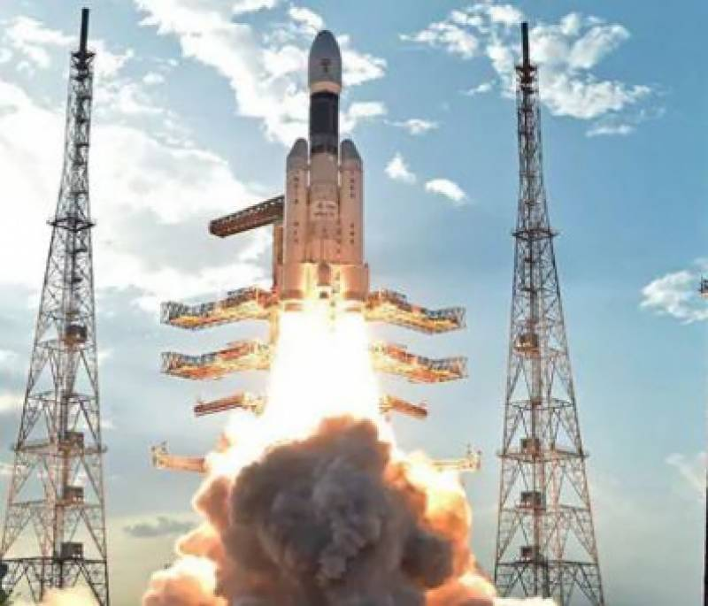 India reveals details of first manned space mission