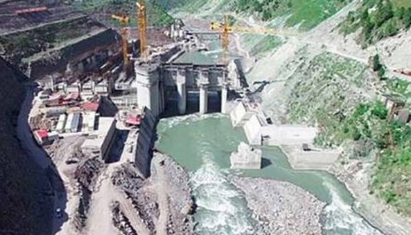 First round of Pak-India water talks concludes