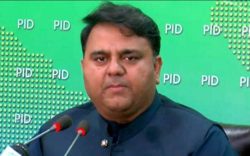 New regulatory body to replace existing media authorities: Fawad