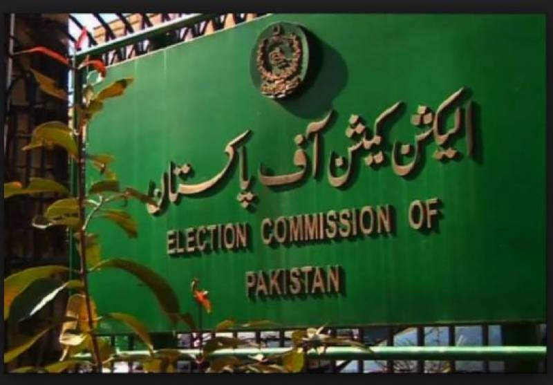 ECP begins online registration of overseas Pakistanis' votes