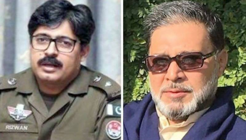 SC orders two inquiries into DPO Pakpattan transfer case