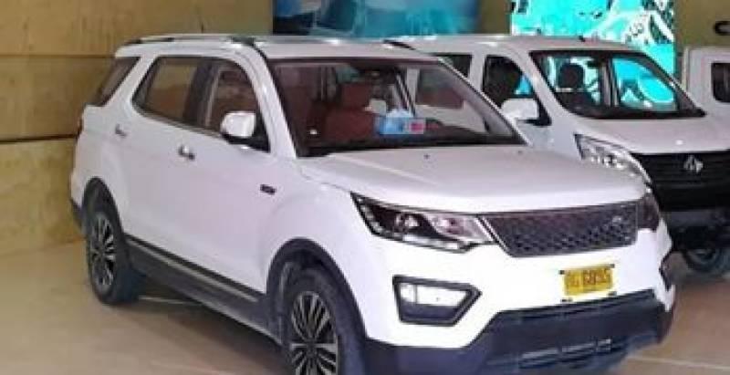 Masters Motors to introduce three vehicles until Sep 15