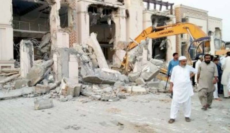 After Islamabad, anti-encroachment drive likely to be started in Lahore, Karachi