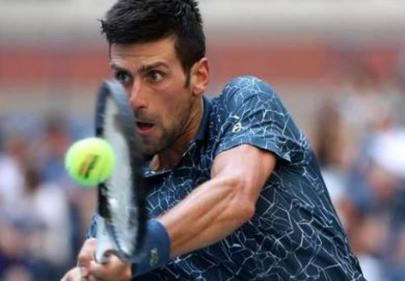 Novak Djokovic wins 14th grand slam title