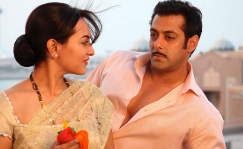 'Dabangg 3' will be released next month: Salman Khan