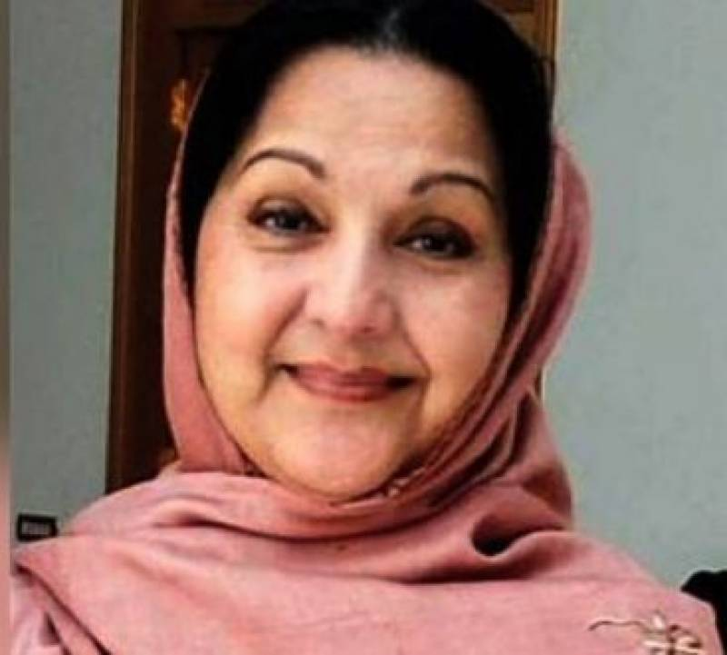 Politicians, Army chief condole death of Begum Kulsoom Nawaz