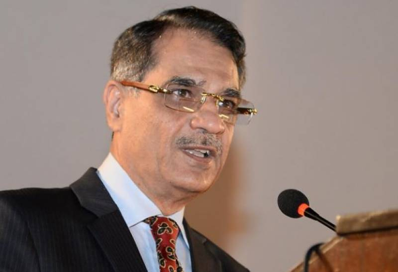 Those who say dam fund collection is 'begging' should be ashamed: CJP