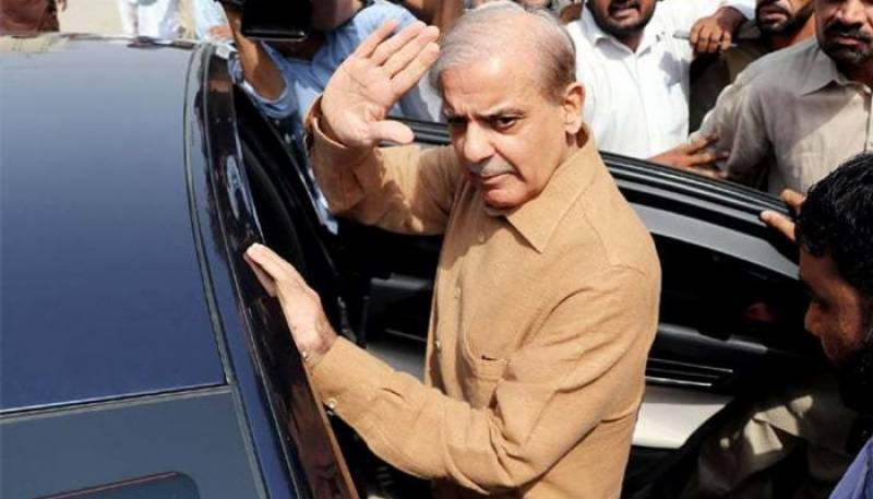 Shahbaz leaves for London to bring back Kulsoom's body