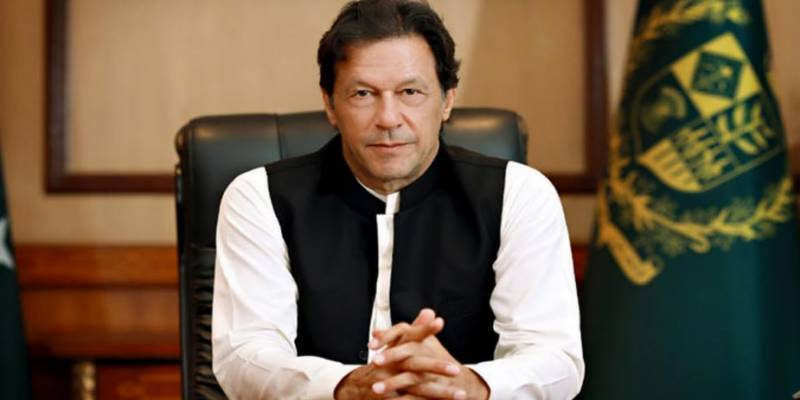 PM Imran assures bureaucracy to protect it from political intervention