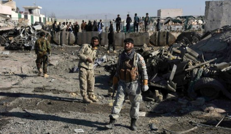 Afghan conflict could be deadliest than Syria this year: analysts