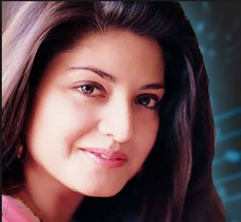 Nazia Hassan's brother announces to sue if her ex-husband makes film on pop star
