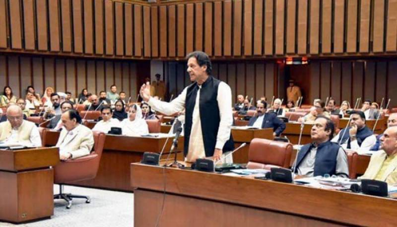 PM Imran seeks proposal over granting citizenship to Afghan, Bengali refugees