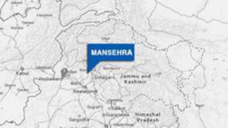 Three students, teacher electrocuted to death in Mansehra school