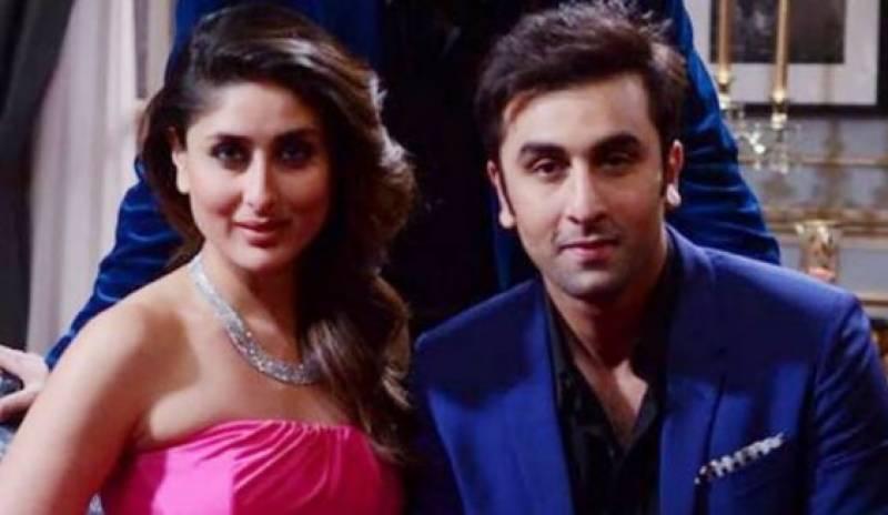 Kareena desires to work against Ranbir