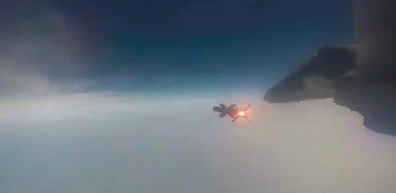 India successfully test-fires air-to-air Astra missile