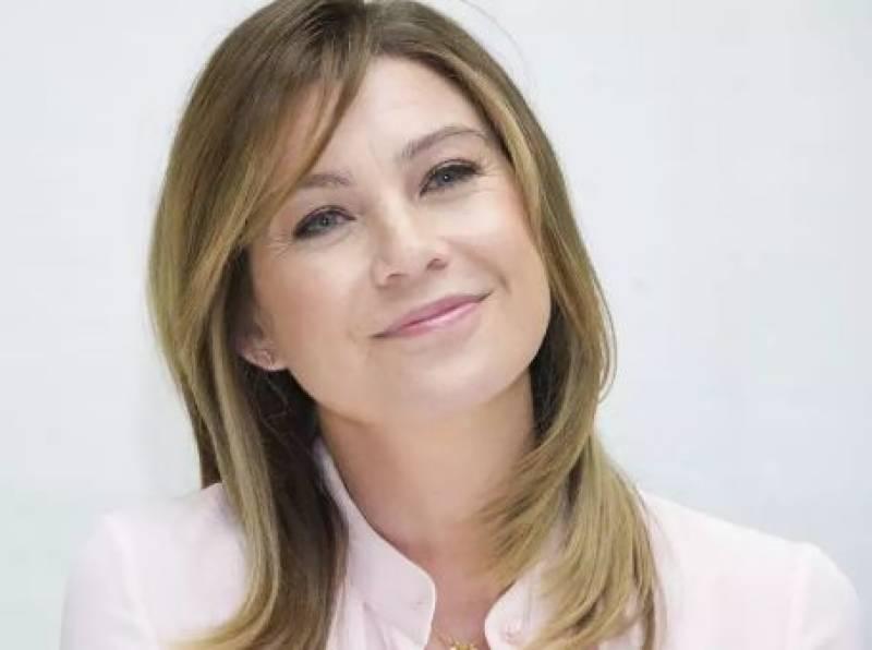 May leave 'Grey's Anatomy', hints Ellen Pompeo