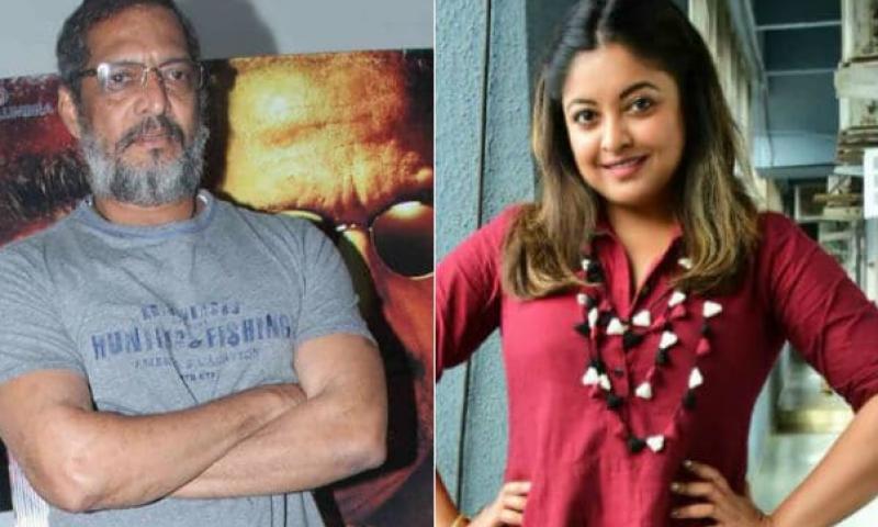 Nana Patekar reacts to Tanushree Dutta's sexual harassment allegations