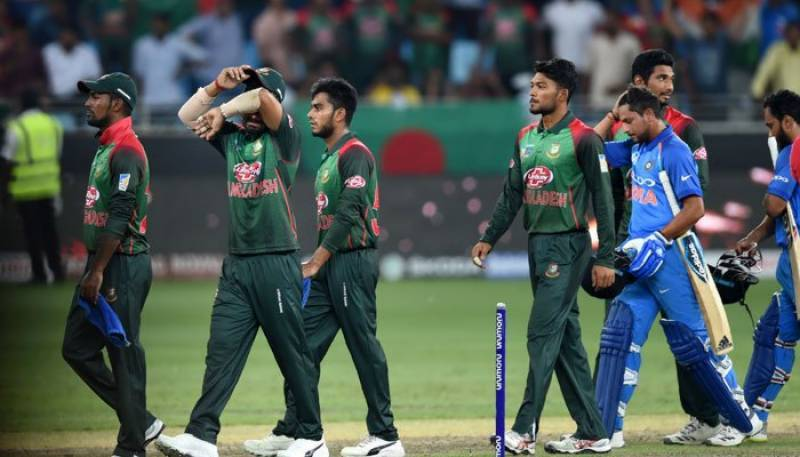 Asia Cup 2018: India beat Bangladesh by three wickets to retain title