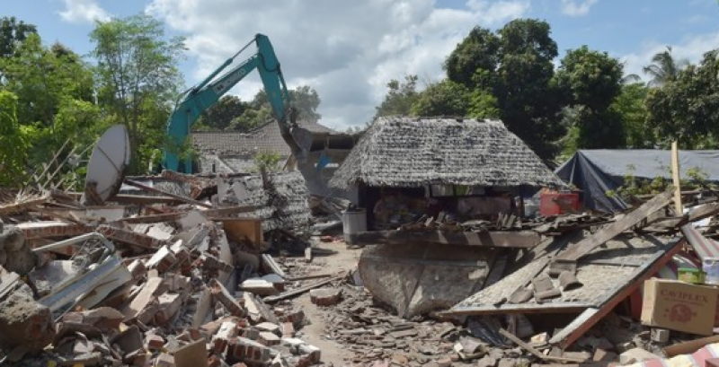 Indonesia earthquake death toll reaches 1,234, likely to rise