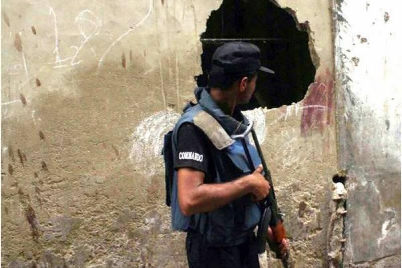 Lyari gang war leader Ghaffar Zikri killed in police encounter