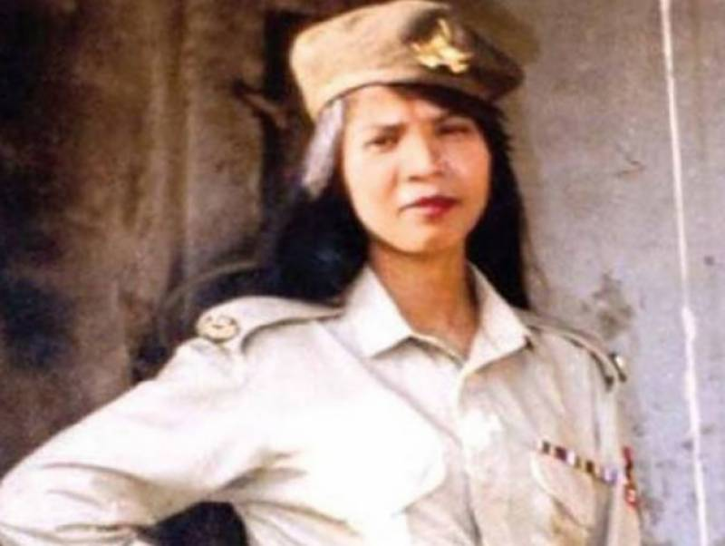 SC special bench to hear Asia Bibi's plea against death sentence on Monday