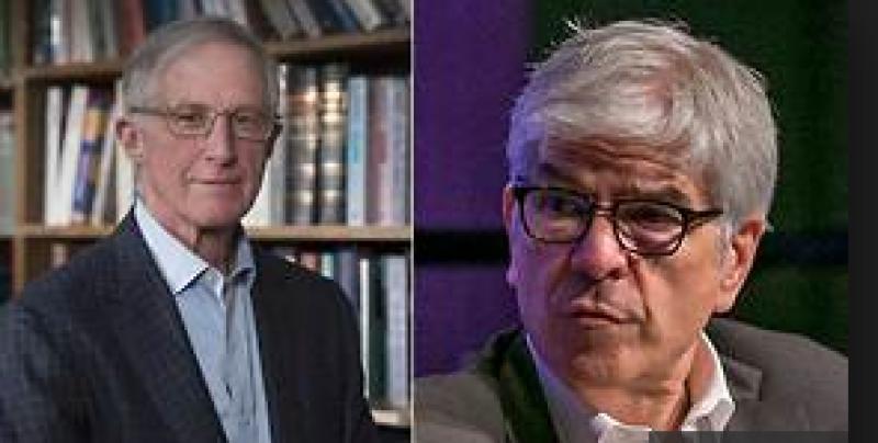 US duo William Nordhaus, Paul Romer win Nobel Economics Prize 2018