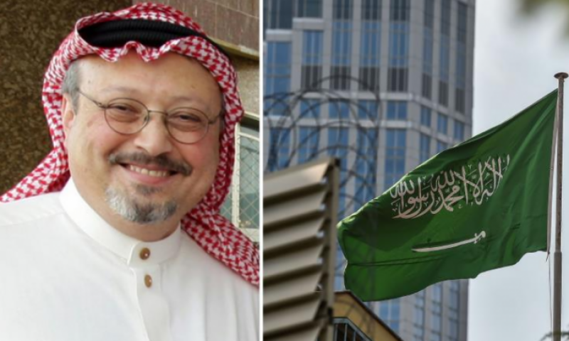 Turkey to search Saudi consulate in Istanbul for missing journalist