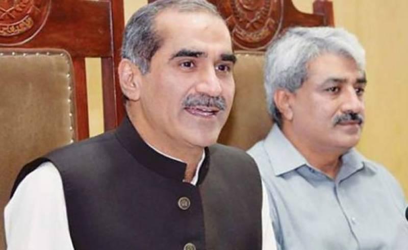 Khawaja Saad Rafique's plea for protective bail rejected