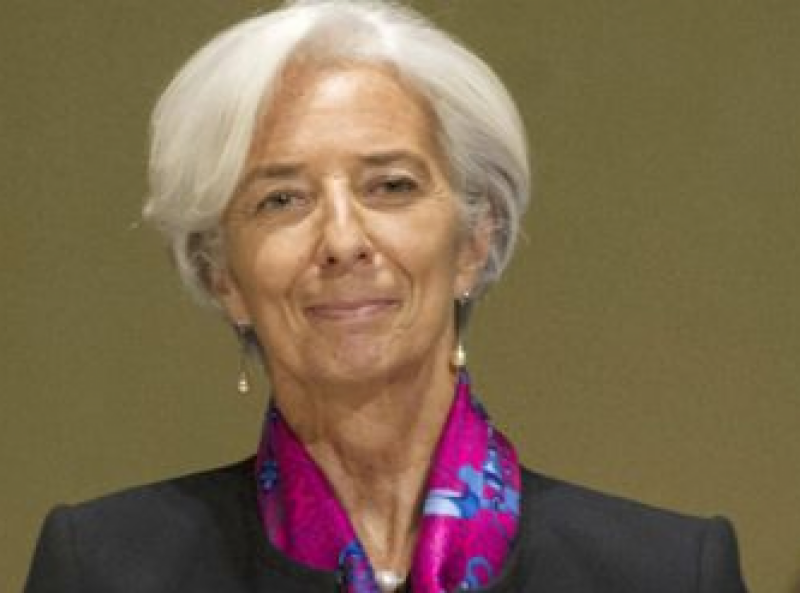 Pakistani delegation, IMF officials to discuss expected bailout today