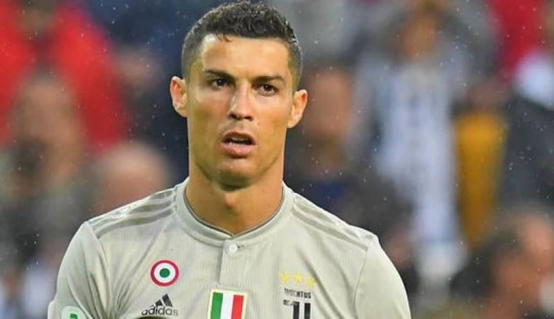 Ronaldo denies rape allegation, says sexual encounter was