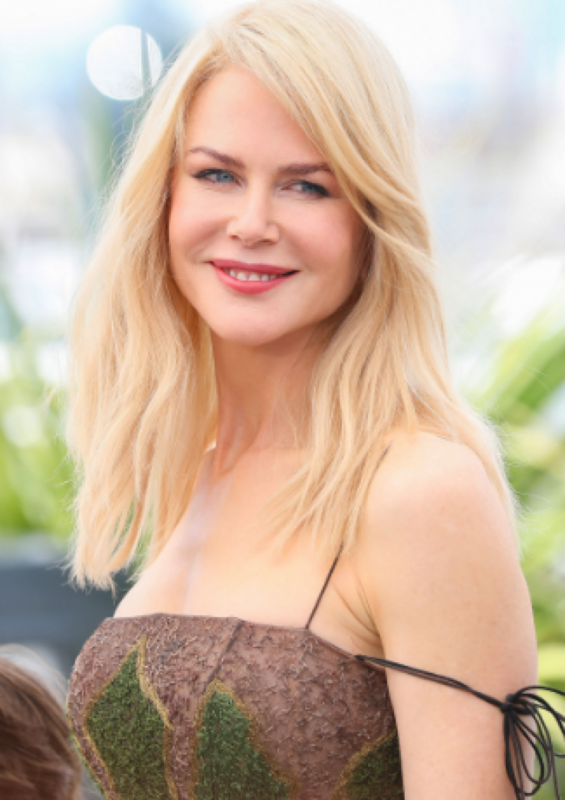 Nicole Kidman radically transforms for new drama 'Destroyer'