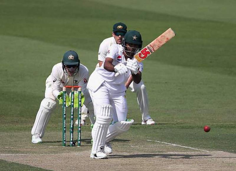 2nd Test: Pakistan set 283 runs target for Australia