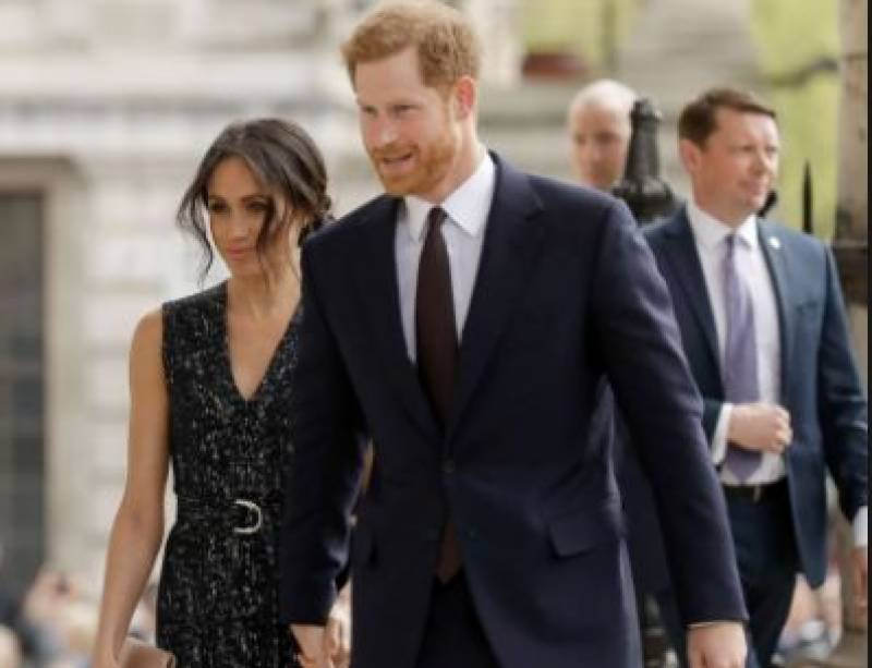 Guess! When Meghan Markle gives birth to Prince Harry's first baby