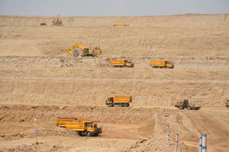 CJP Nisar orders audit of Thar coal power project