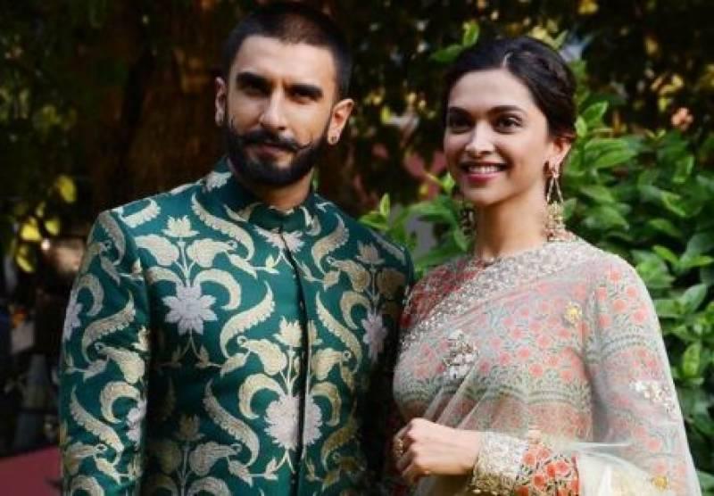Deepika, Ranveer finally announces their wedding date